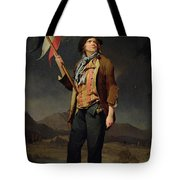 The Singer Chenard Tote Bag