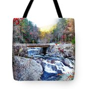 The Sinks Tote Bag