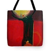 The Skinny Tote Bag