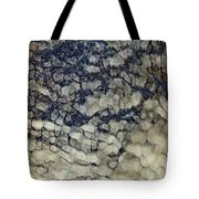 10464 The Sky Above My Head #2 Tote Bag