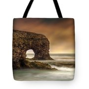 The Sky And The Arch Tote Bag