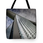 The Sky Park Tote Bag