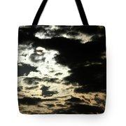 The Sky Speaks Tote Bag