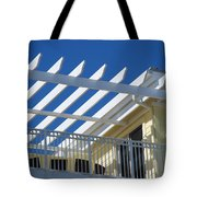 The Slots Tote Bag