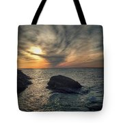 The Slow Dance Tote Bag