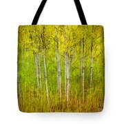 The Small Forest Tote Bag