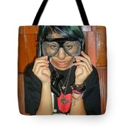 The Snorkler Tote Bag