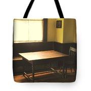 The Snug Tote Bag