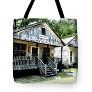 The Social Hall Tote Bag