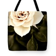 The Softest Rose Tote Bag