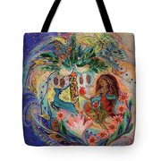 The Song Of Songs. Day Tote Bag