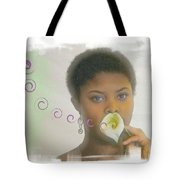 The Song Tote Bag