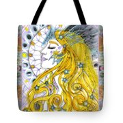 The Soothsayer Tote Bag