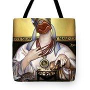 The Sorceress Tote Bag