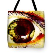 The Soul Tote Bag