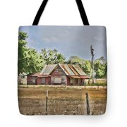 The Sound Of Quiet  Tote Bag