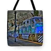 The Sounder Tote Bag