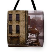 The South Bank Tote Bag