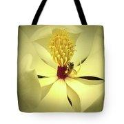 The Southern Magnolia Tote Bag