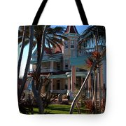 The Southernmost Hotel  Tote Bag