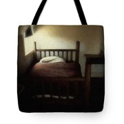 The Spare Room Tote Bag