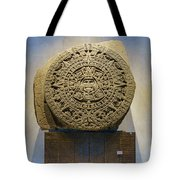 The Special Aztec Sunstone Tote Bag