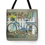 The Special Delivery Tote Bag