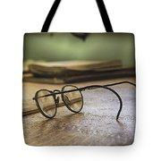 The Spectacles Tote Bag