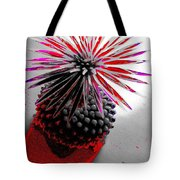 The Spell Of The Cactus Tote Bag