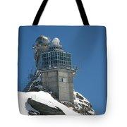 The Spinx Jungfraujoch Tote Bag