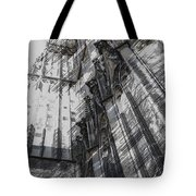 A Reach To Heaven Tote Bag