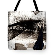 The Spirit Moves Tote Bag