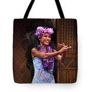 The Spirit Of Aloha Tote Bag