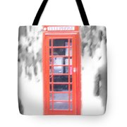 The Spirit Remains Constant Tote Bag