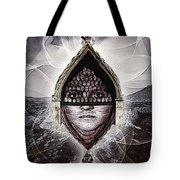 The Spirit Tote Bag