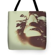 The Spirit Within Tote Bag