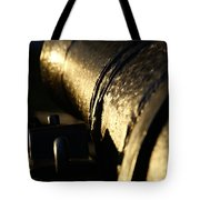 The Splendor Of Antiquity Tote Bag