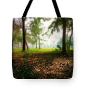 The Spot Tote Bag