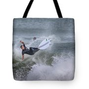 The Spray Tote Bag