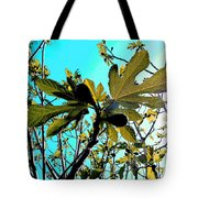 The Spring Has Come Tote Bag