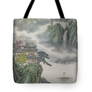 The Spring Tote Bag