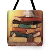 The Stack Tote Bag