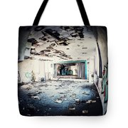 The Stage Tote Bag