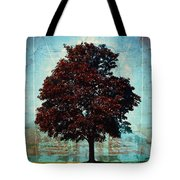 The Stand Still Tote Bag