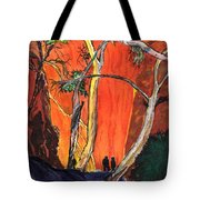 The Standley Chasm Tote Bag