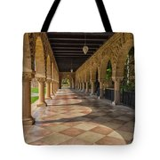 The Stanford Entrance Tote Bag