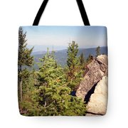 The Star Gazer Tote Bag