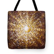 The Star Of Vergina Tote Bag