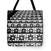 The Stars Lead The Way Tote Bag