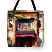 The Sterling Wilkes Barre  Tote Bag